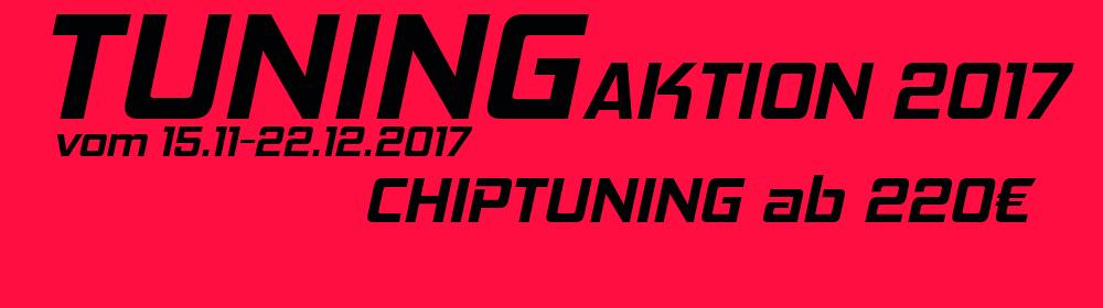 Chiptuning Dziech CHIP-UPGRADE Neunkirchen Niederösterreich
